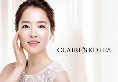 Claires Korea Корейская косметика