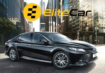 EliteCar Пассажирские перевозки