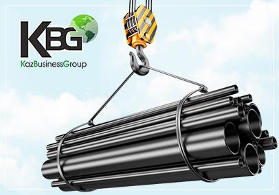 KazBusinessGroup Комплексное снабжение промышленных предприятий