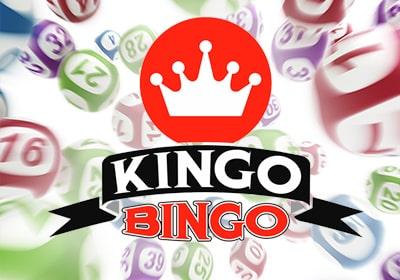 KINGO BINGO Лотерейный клуб
