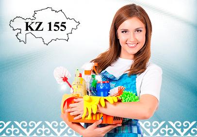 KZ 155 Бытовая химия