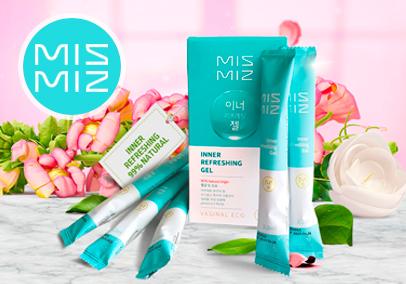 MisMiz Корейская косметика