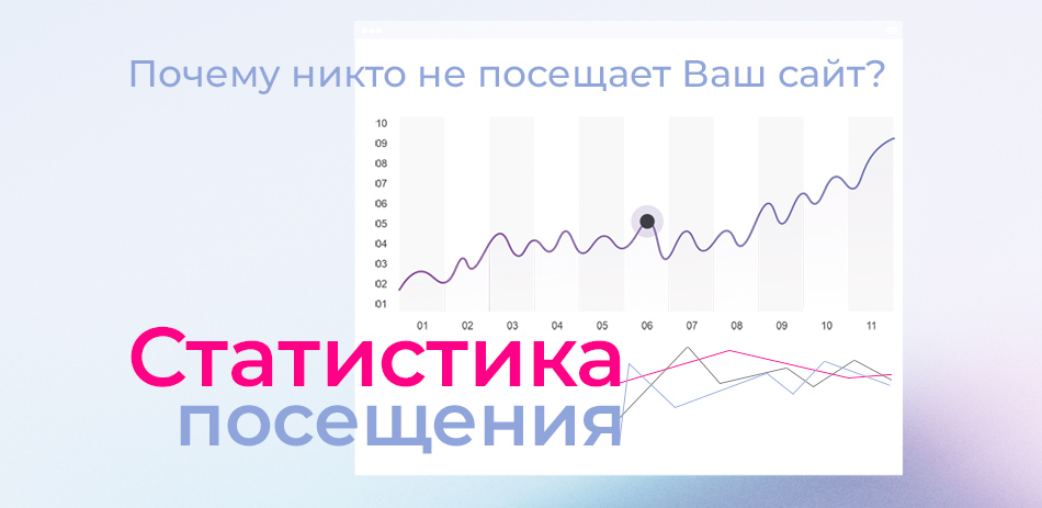 Статистика продвижения сайта legas.kz